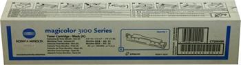 Konica Minolta QMS Toner Magicolor 3100 black (1710490-001)