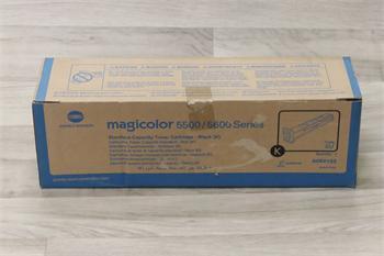 Konica Minolta Toner Cartridge Magicolor 5550/5570 black (A06V152)-