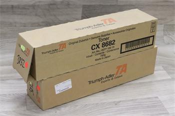 Triumph Adler Toner CX 8682  (007710015)
