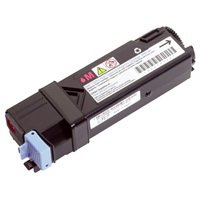 Dell Toner Cartridge 1320C Magenta (P240C/CT201195) SC na 1000 kopií