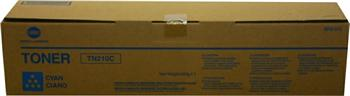 Konica Minolta Toner C250/TN210C cyan 1x260g (8938-512)