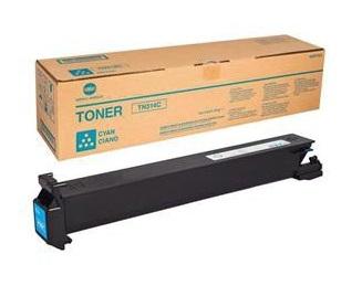 Konica Minolta Toner C353/TN314C cyan (A0D7451)