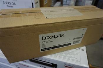 Lexmark Fuser Unit C500X29G