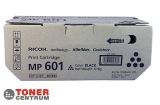 Ricoh Toner MP 501, MP 601 black (407824)