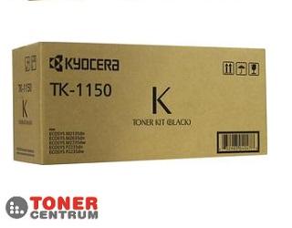 Kyocera Toner TK-1150 toner kit black (1T02RV0NL0)