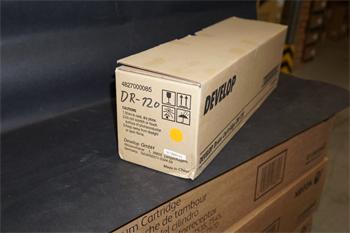 Develop Drum Cartridge DR110/DR120 (4827000032,4827000085) Akce!