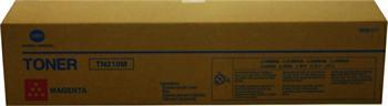 Konica Minolta Toner C250/TN210M magenta 1x260g (8938-511)