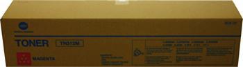 Konica Minolta Toner TN312M magenta 1x360g (8938-707)