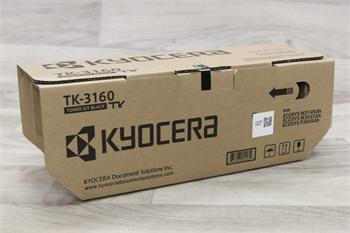 Kyocera Toner TK-3160 toner kit (1T02T90NL0)