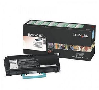 Lexmark Toner Cartridge E260A31E project