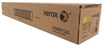 Xerox Toner yellow 560/570/C60/C70 (006R01522 - západoevropská)
