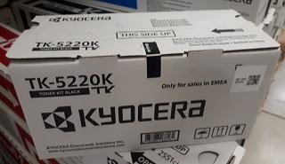 Kyocera Toner TK-5220K (1T02R90NL1)