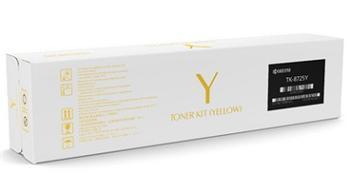Kyocera Toner TK-8725Y yellow  (1T02NHANL0)