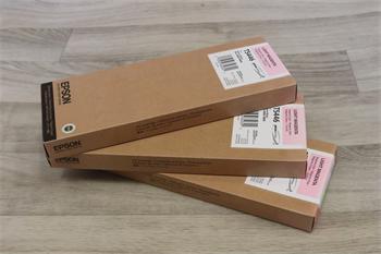 Epson Cartridge C13T544600 light magenta