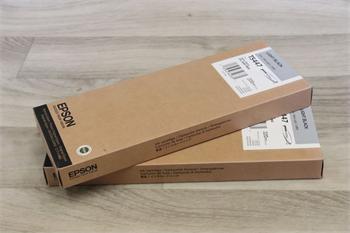 Epson Cartridge C13T544700 grey