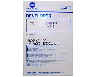 Minolta Starter Developer DV-511 (024G)