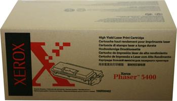 Xerox Phaser Cartridge 6500 cyan (106R01598) SC