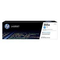 HP CF531A toner cyan 205A (900str.)
