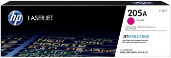 HP CF533A toner magenta 205A (900str.)