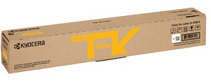 Kyocera Toner TK-8115Y yellow (1T02P3ANL0)