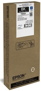 Epson Ink Cartridge T9451 black XL