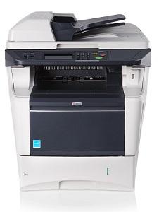 Tiskárna Kyocera FS-3540MFP REPAS