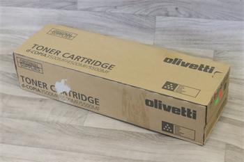 Olivetti Toner Black P.N B0987