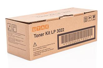 Utax Toner 3022 (4402210010)