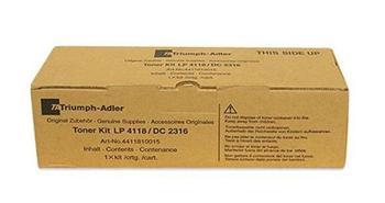 Utax Toner CD1316 LP3118/4118 DC2316 (4411810010) ukončená výroba