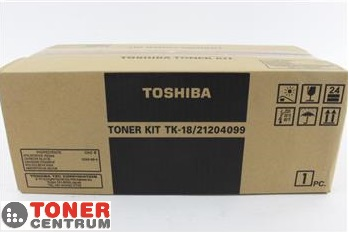 Toshiba Toner Kit TK-18 (21204099)