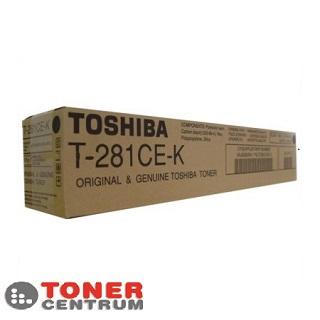 Toshiba Toner T-281c-EK black