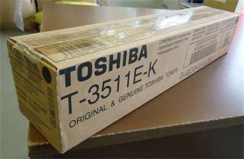 Toshiba Toner T-3511EK Black (6AJ00000040)