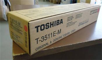 Toshiba Toner T-3511EM Magenta (6AK00000055)
