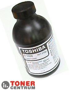 Toshiba Developer D-1600E 1x210g (41303712000)