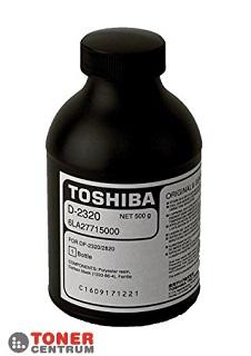 Toshiba Developer D-2320 (6LA27715000)