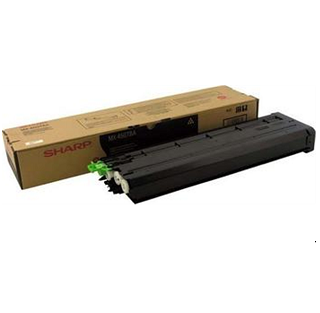 Sharp Toner MX-45GTBA pro MX-3500N/4500N/ black