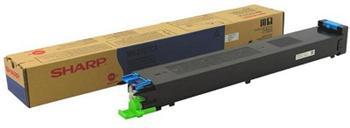 Sharp Toner MX-27GTCA pro MX-2300N/2700N/3501 cyan