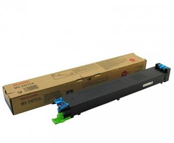 Sharp Toner MX-31GTCA cyan