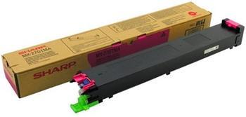 Sharp Toner MX-27GTMA pro MX-2300N/2700N/3501 magenta