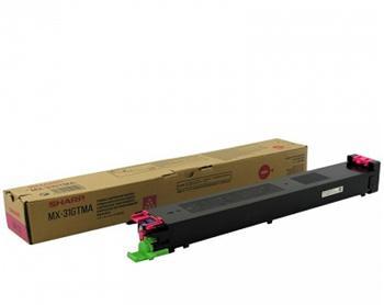 Sharp Toner MX-31GTMA magenta