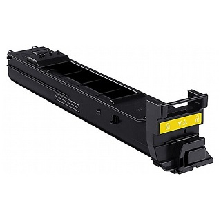 Sharp Toner Cartridge MX-C38GTY yellow