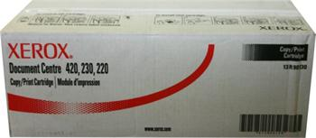 Xerox Print Cartridge DC220 (113R00276) obsahuje chip, proto dodavatel nepřijímá