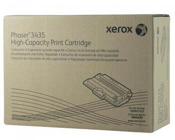 Xerox Phaser Cartridge 3435 black HC (106R01415)