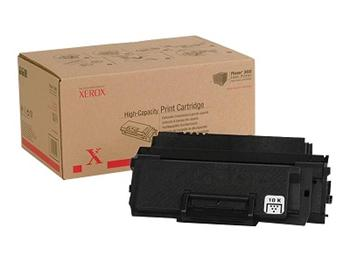 Xerox Phaser Cartridge 3450 black (106R00688)