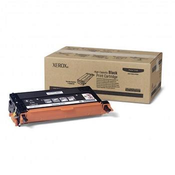 Xerox Toner black 6180 (113R00726) HC