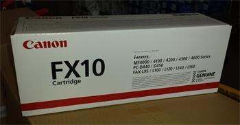 Canon Cartridge FX10 (0263B002)