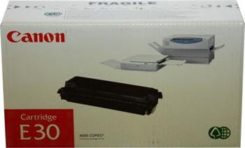 Canon Cartridge E30/E31 (1491A003) black 3.100K