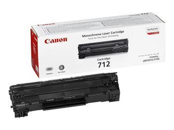 Canon Toner Cartridge CRG 712 (1870B002)