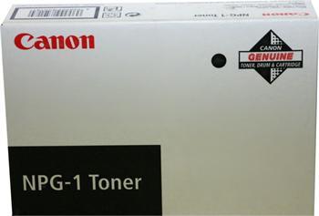 Canon Toner NPG-1 4x190g (1372A005)