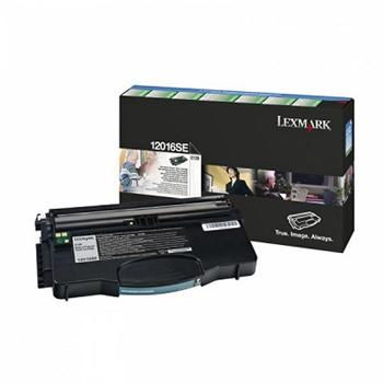 Lexmark Toner Cartridge 12016SE/12036SE/E120